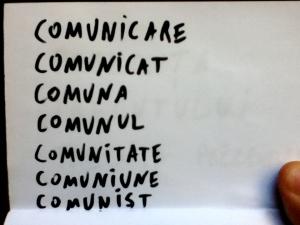 comun